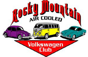 Rocky Mountain Air Cooled Volkswagen Club