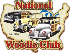 National Woddie Club High Country Chapter
