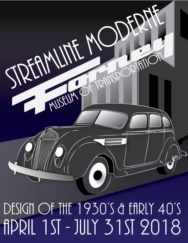 Design of the 30's & Early 40's